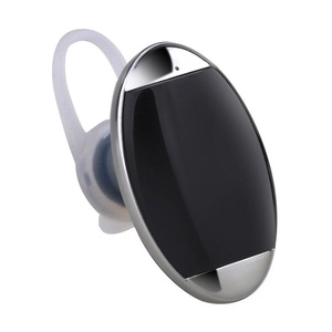 WEKSI Mini Bluetooth Wireless Headset Earphone V4.0 Stereo In-ear Headset Handsfree Voice Control Sport Headphones (2)