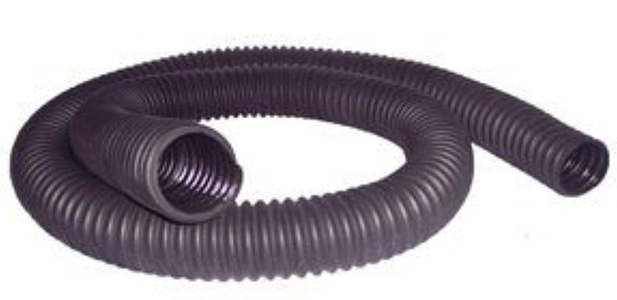 Crushproof FLT300 Flarelock Exhaust Hose 11 Foot X 3 Inch by Crushproof