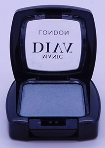 Manic Diva Eyeshadow Silver