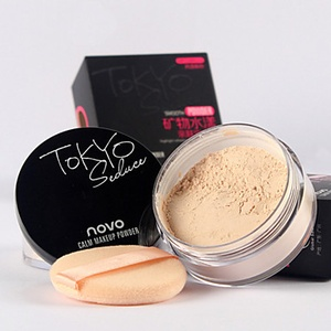 Makeup Finishing Powder Concealer