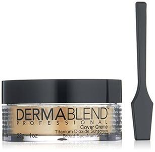 Dermablend Chroma 2 2/3 Concealer, Golden Beige by Dermablend