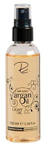 Profesional Cosmetics Light Argan Oil 3.38fl.oz Spray Bottle
