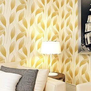 XH@G Wall sticker DIY self adhesive wall paper non-woven wallpaper 3D wallpaper TV wall 1000cm*53cm , 1