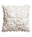 Hm 100% Polyester Satin Cushion Cover