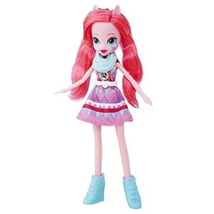 My Little Pony Equestria Girls Legend of Everfree Pinkie Pie Doll by My Little Pony Equestria Girls