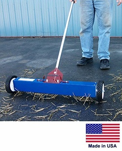 Magnetic Sweeper Commercial/Industrial - 36