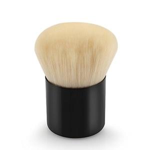 CINEEN Make up Face Powder Brush Kabuki Blush Brush Basic Blush Powder Roundness Brush Makeup Brush Tool Makeup Tools