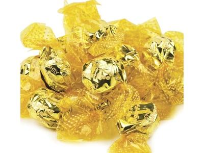Go Lightly Sugar Free Lemon Hard Candy bulk 1 pound