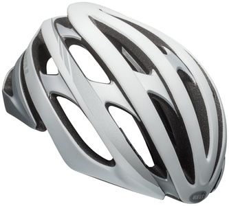 Bell Stratus MIPS Cycling Helmet - Matte White/Silver Reflective Medium
