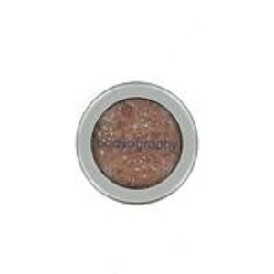 Bodyography Professional Crushed Pearl Cream Eye Shadow Cheek Colour BORA BORA 3.74g by Bodyography Professional