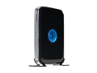 Netgear Inc. N600 Wireless Dual Band Router - WNDR3400-100NAS