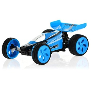 Scale Buggy Runs 15 MPH and Perform Tricks, Blue