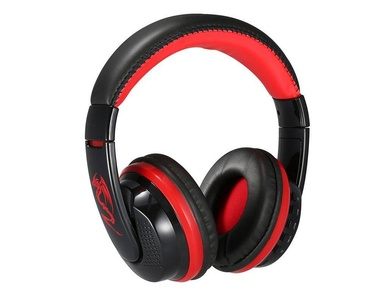 Bluetooth On Ear Headphone, Enegg Wireless Noise Cancelling Headset with Microphone for iPhone 6S Plus iPad iPod, Samsung Galaxy S7 Edge Note 3, Nexus, Motorola, Android Cell Phone, Laptop/ Notebook