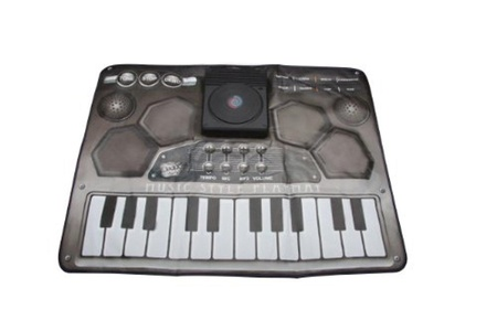 Thumbs Up Music Playmat by THUMBS UP