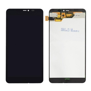 New Microsoft Lumia 640 XL LTE LCD Display Touch Screen Assembly Replacement