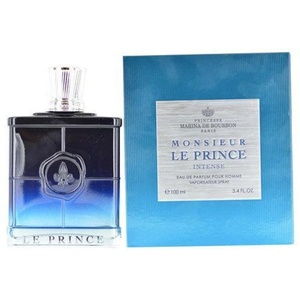 Marina De Bourbon Le Prince Intense By Marina De Bourbon Eau De Parfum Spray 3.3 Oz