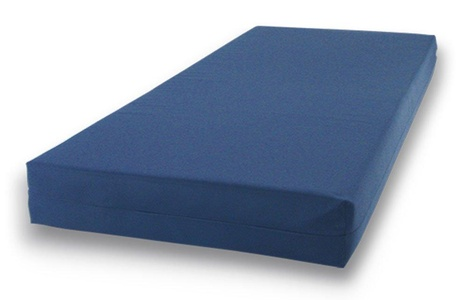 Everynight Deluxe Dual Sided Economical Medium-Firm Foam RV Bunk Mattress, TWIN XL (Several Sizes Available)