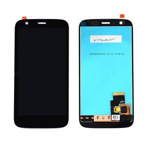 New Motorola MOTO G XT1032 Touch Digitizer+ Lcd Display Penal Lens Assembly