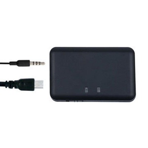 Topbeu Universal 3.5mm Bluetooth Wireless Music Receiver Adapter Stereo Hifi Box