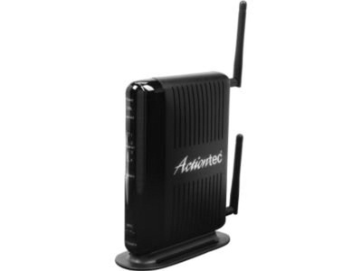Actiontec GT784WN-NF Wireless N DSL Modem Router