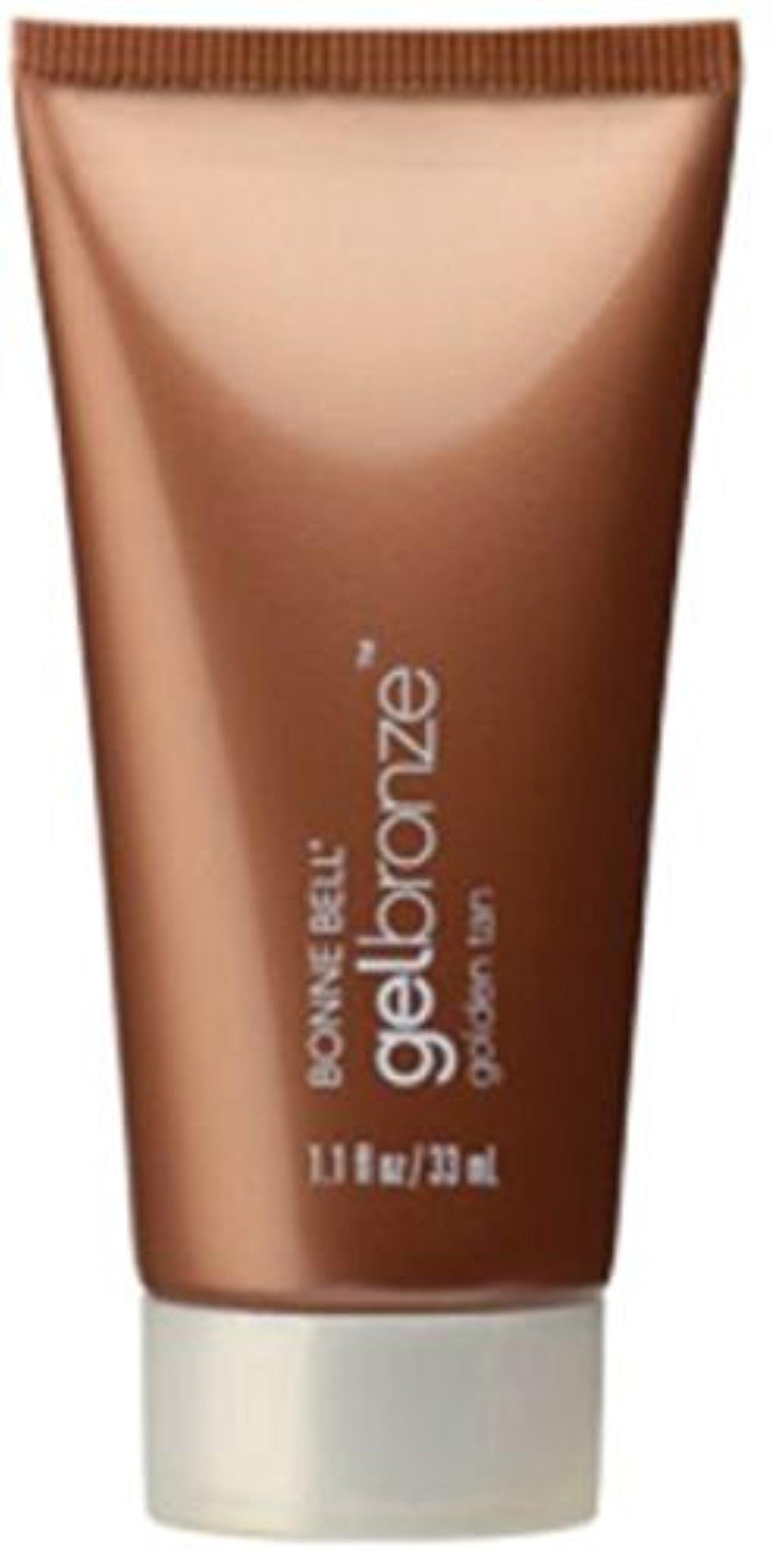 Bonne bell face and body gel bronze, golden tan - 1.1 Oz by Bonne Bell