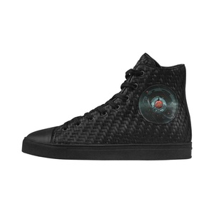 Shoes No.1 Sneakers Fitness Woven Women's Shoes PU Leather Music, Key Notes On Technical Edsign For Outdoor