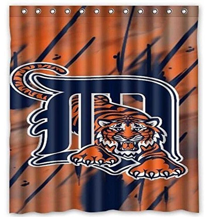 Online Store: Custom 100% Polyester Family Detroit Tigers Custom ...