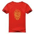 Steampunk 1852 for Men Printed Short Sleeve Tee T-shirt