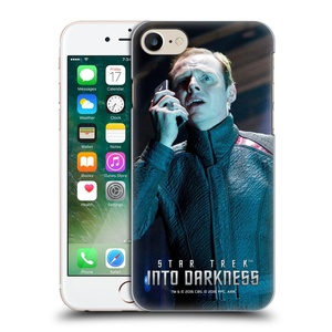 Official Star Trek Scotty Movie Stills Into Darkness XII Hard Back Case for Apple iPhone 7