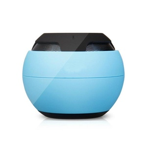 Vkenis Ultra Portable Wireless Bluetooth Speaker With Built-in Mp3 Player Supporting to Play from Micro SD Card for iPhone Samsung Tablet PC