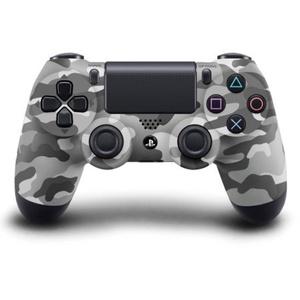 Sony Dualshock 4 Controller, Urban Camo (PS4)