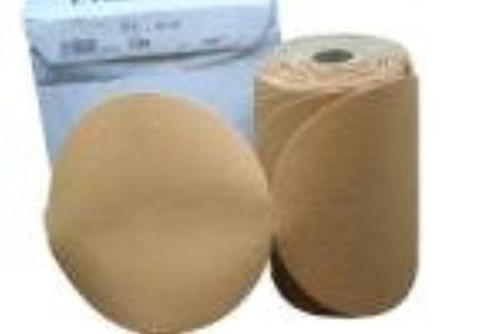 Sandpaper, Disc, PSA, OEM, 6