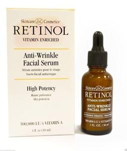 Retinol Anti-wrinkle Facial Serum by Retinol