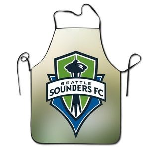 Seattle Sounders Fc Logo Fashion Chef Unisex Apron