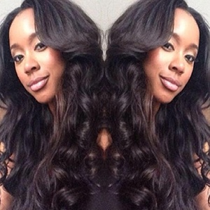 ZM Hair 7A Grade Brazilian Hair 3 Bundle Body Wave Hair Extensions Human Hair Weft (24 24 24)