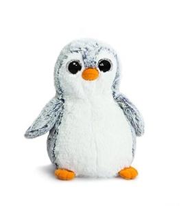 Pompom 9-inch Penguin by Pompom Penguin 6In