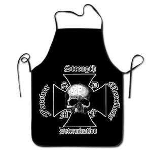 Black Label Society Professional Chef Unisex Apron