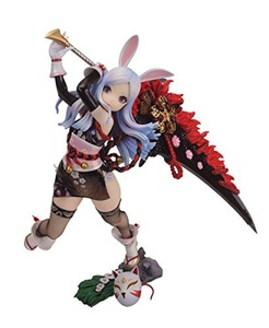TERA Erin Ouka moonlight - flow ver. PVC Figure by Flare