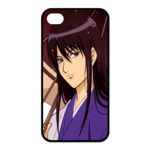 Gintama iPhone 5 cases,iPhone 5s cases,Custom TPU Phonecases for iPhone 5,iPhone 5s