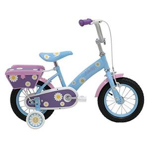 Child Bike Daisy Bike - Blue, 12 Inch by Child Bike