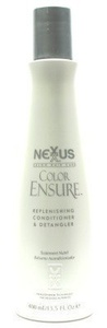 Nexxus Ensure Color 400 ml Shampoo + 400 ml Conditioner (Combo Deal) by Nexxus