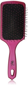 Wet Brush Paddle, Punchy Pink by The Wet Brush