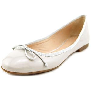 Sweet Ballerina Lera Women US 7 Gold Ballet Flats