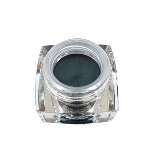 HUBEE 12 Colors Eyeshadow Cream Long Lasting Waterproof Shimmer Glow Glitter Eyeshadow Make Up
