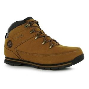 Mens Firetrap Rhino Boots Shoes Rust (UK 8.5 / US 9)