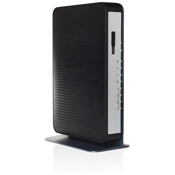 Netgear N450 2-in-1 Wireless Router