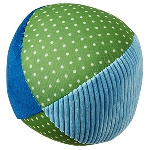 Carter's Textured Plush Ball; Blue by Textured Plush Ball