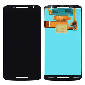 Black Motorola X Play XT1561 XT1562 XT1563 Touch Digitizer Lcd Display Assembly