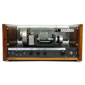 Analog Outfitters The Scanner Amp #0082