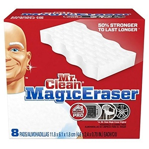 Mr. Clean Magic Eraser Extra Power Home Pro, 40 Count Pack by Mr. Clean